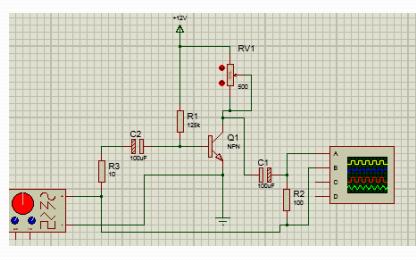 二,三极管共射,差分,运算,两级放大电路的电子原理详细资料概述