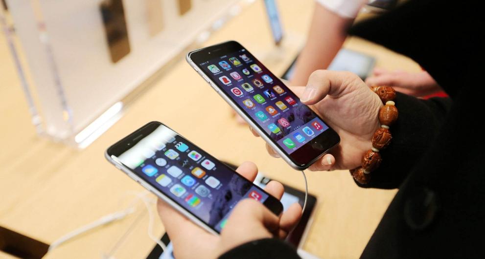 智能手机五大产业链龙头股机会凸显