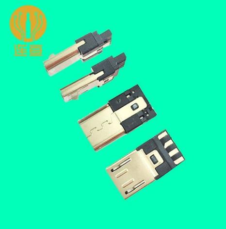 连接器的四个制造阶段详解