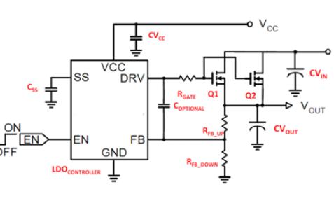高电流、高精度、低噪音低压降稳压器究竟如何选择?