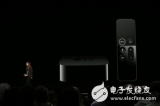 苹果发布新版tvOS,增加4K HDR视频及杜比ATMOS资源