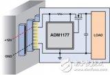 热插拔控制电路的分析和设计过程