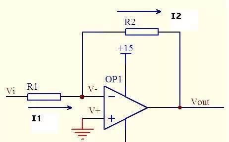 关于十一种经典运放电路的分析