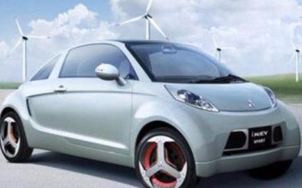2018西安新能源补贴车型补贴办法,纳入补助范围的车看好了