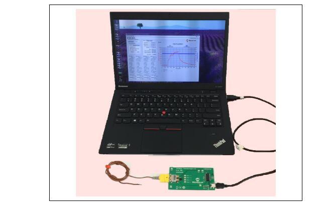 MCP9600基础知识及评估板用户指南