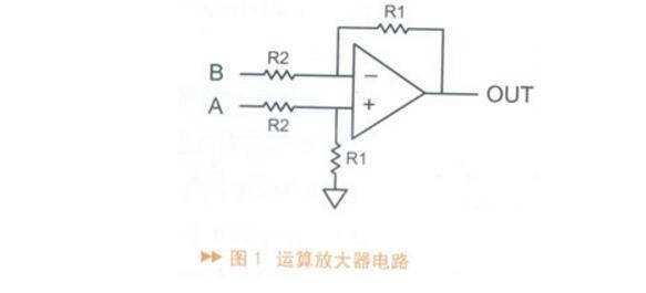 常用仪表放大器有哪些_仪表放大器放大倍数公式