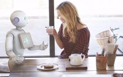 家用机器人在开售的1分钟之内被抢购一空,什么机器...