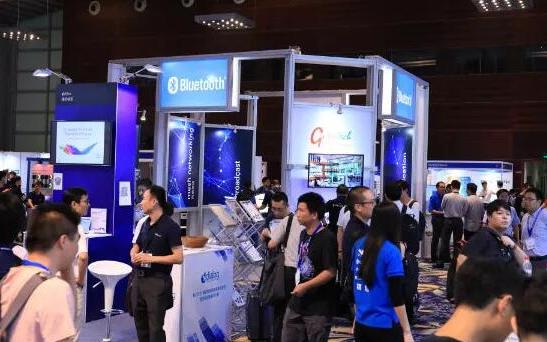 为何商业和工业场景的部署青睐蓝牙5的便捷技术?