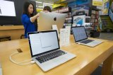苹果(Apple)再度出手向Mac供应链挤压利润