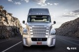 中美自动驾驶卡车公司盘点