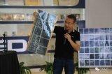 """中国科技产业缺乏关键核心技术的痛点,并且揭示了""""..."""