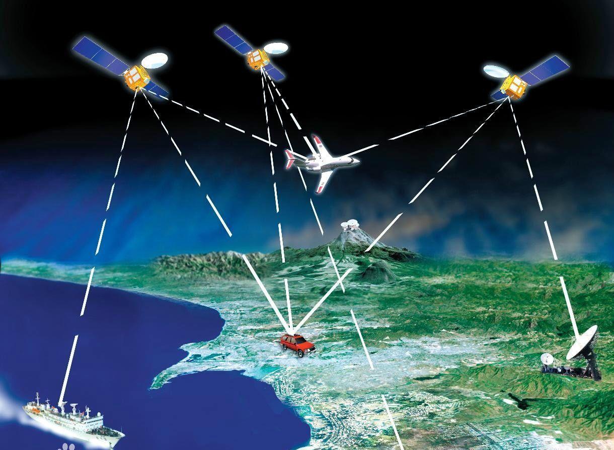 北斗卫星导航产品正式启动,对包括芯片、终端产品、和服务认证试点工作