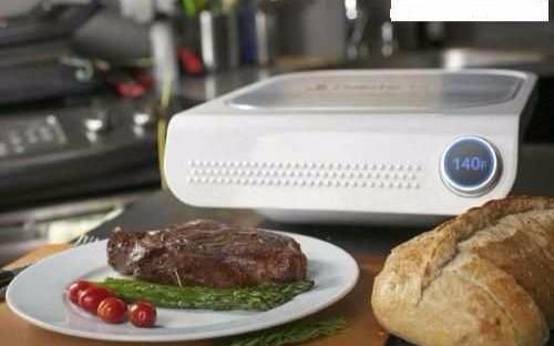物联网正改变厨房,让烹饪更简单