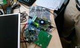 基于Lattice的LVDS接口调试