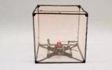 将无人机和增强现实技术结合,实现人机交互,还有这种操作?