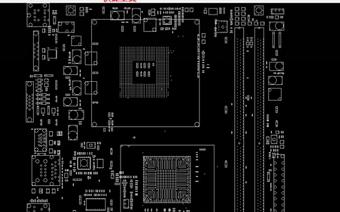 PCB修复工具应用程序和点位图使用说明免费下载