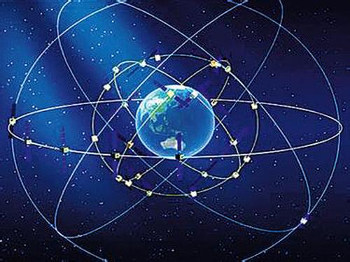 北斗卫星导航系统,智能物联网