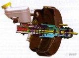 线控制动的基本概念,如何做到常规的线控制动?