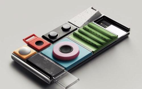 当模块化手机来临,一台设备就够了?