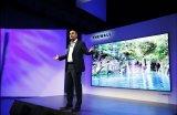 三星将上市首批商用Micro LED电视机