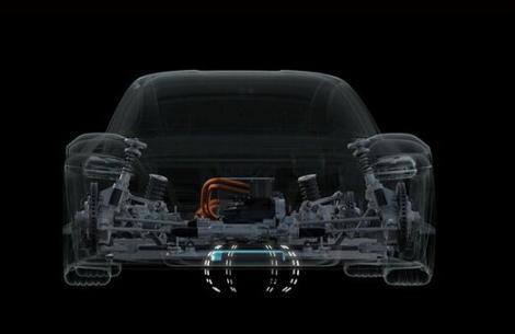 纯电动、燃料电池、混合动力三个技术路线