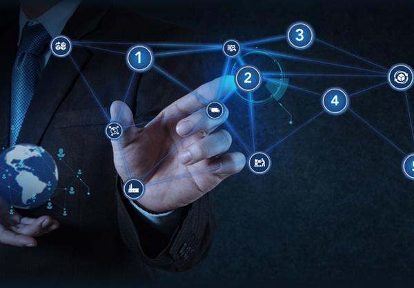 嵌入供应链 --- 创新经济环境中的电子元器件市场导向