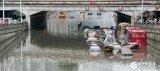 发生道路积水时液位传感器的重要性