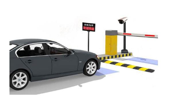 智慧停车中有哪些物联网技术?