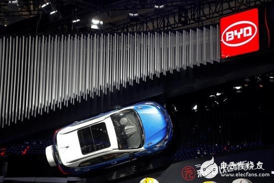 中日韩动力电池企业抢夺欧洲市场 欧盟再不行动就晚...