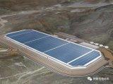 """特斯拉新一代制造工厂""""Dreadnought""""将能够在同一场地制造车用锂电池和装配电动车"""