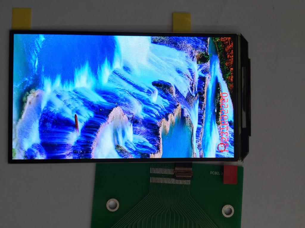 生產TFT傳統工藝的替代方案,促進LCD和OLE...