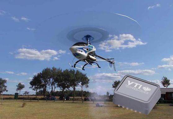 空间飞行器上加速度传感器的作用讲解