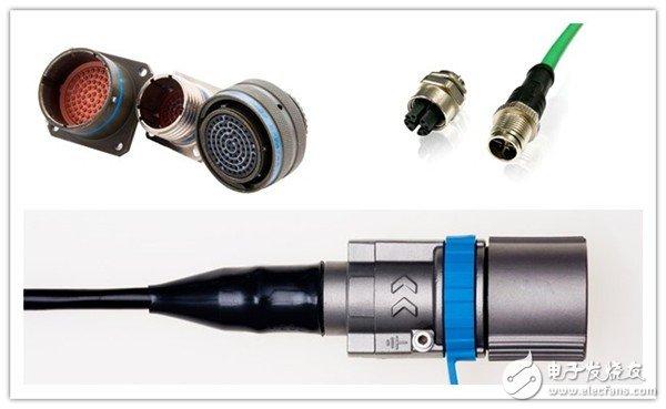 倍捷连接器:厚积薄发,定制化服务