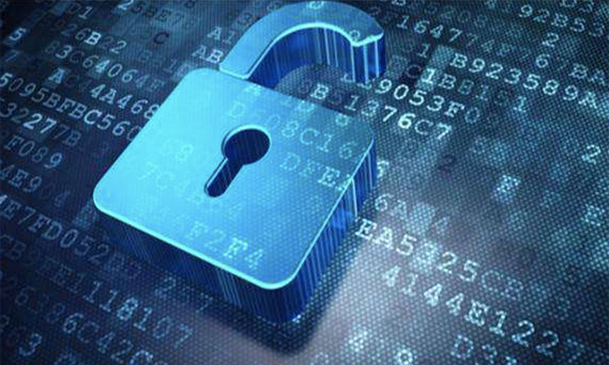 """贵阳举办的""""数博会""""提出:信息基础设施保护是大数..."""