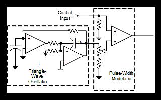 如何使用输入作为输出以节省一个运算放大器
