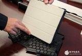 折叠键盘中的霍尼韦尔磁阻传感器