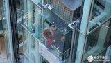 加速度传感器让人们避免电梯中的不适感