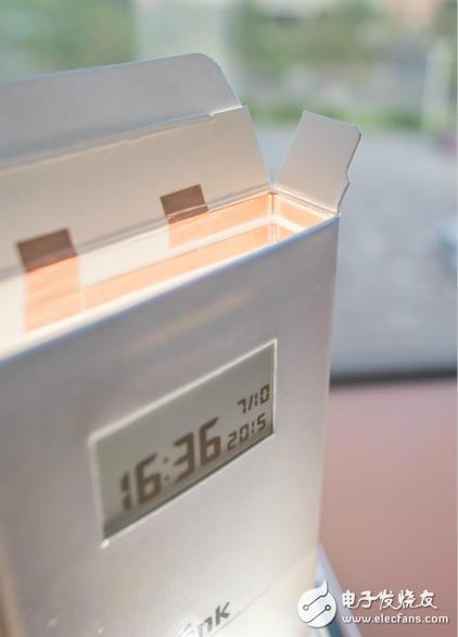 电子纸显示技术,开启了新型产品应用和商务模式