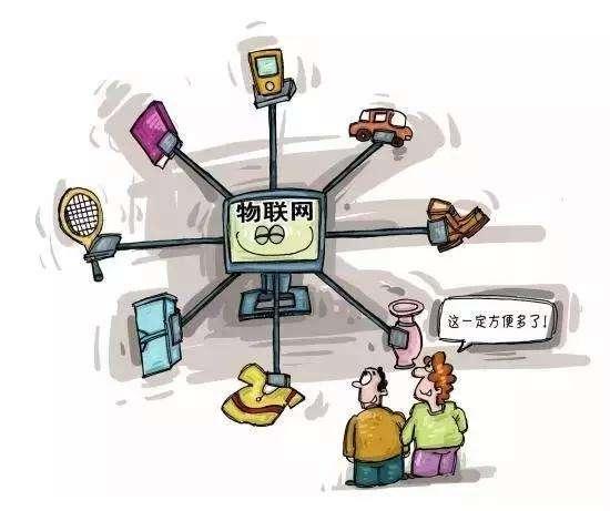 物联网操作系统应该怎么选?