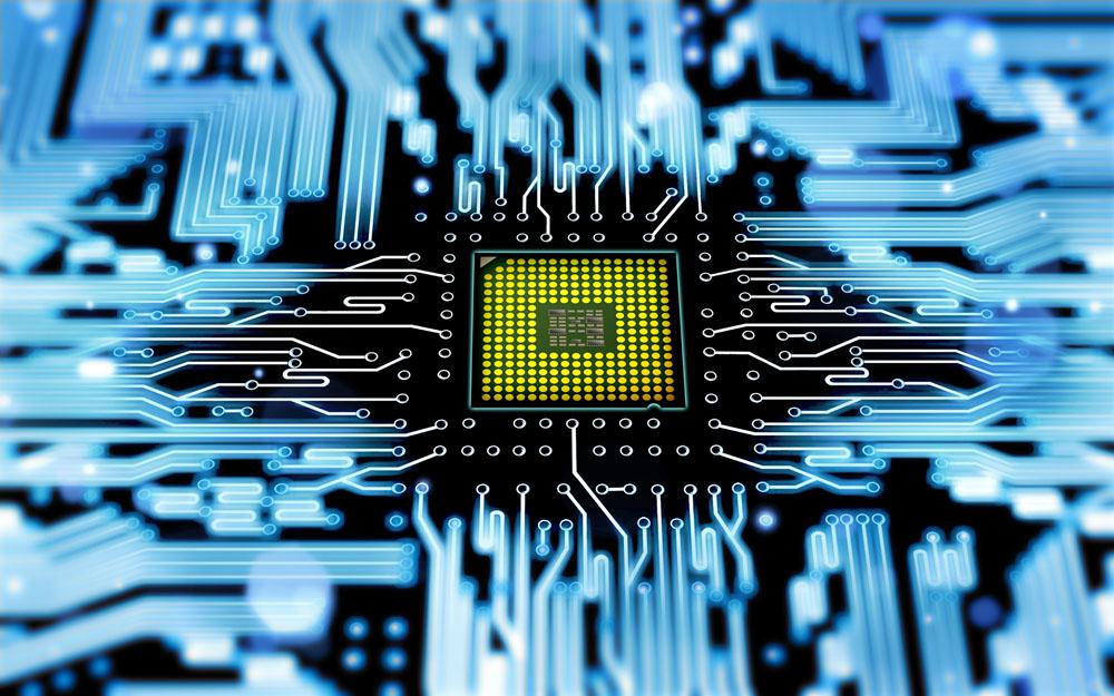 Synaptics R63353 显示驱动器芯片...