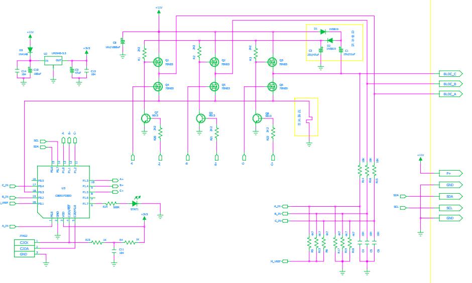 四旋翼飞行器设计资料合集(原理,程序,论文,和电机的详细介绍)