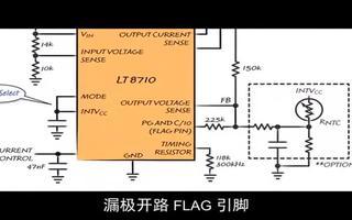 具有 3 个调节环路的 80V 同步 SEPIC...