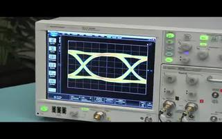 赛灵思Kintex-7收发器操作演示