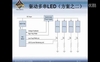 PIC®单片机与LED驱动及控制相关外设介绍(下...