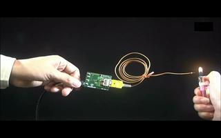 使用MCP6V01自归零运放的热电偶温度测量参考设计