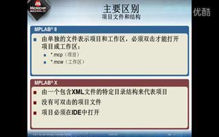 MPLAB® X IDE 入门(上)