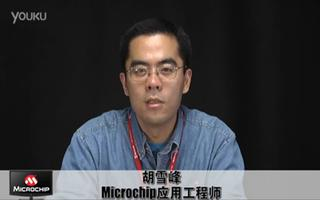 Microchip超低功耗LCD单片机PIC18...