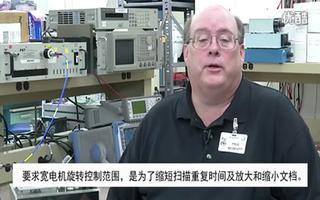 用于办公应用设备的高能效步进电机方案