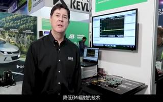 ADI公司的超低噪声开关稳压器具有低电磁辐射优势...