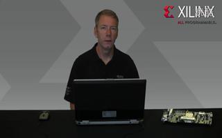 Artix-7 DSP性能演示